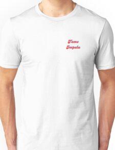 Tame reflective Unisex T-Shirt