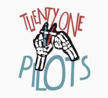 21 Pilots Kids Tee