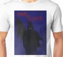 jack the ripper- dark angel Unisex T-Shirt