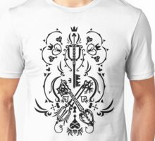 Kingdom Hearts  Unisex T-Shirt