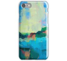 Epiphany 21 iPhone Case/Skin