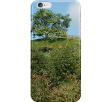 The Hill iPhone Case/Skin