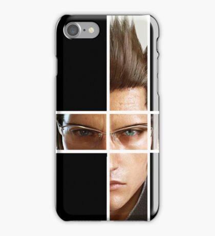 Ignis FFXV iPhone Case/Skin