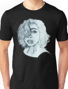 Rainy Mind Unisex T-Shirt