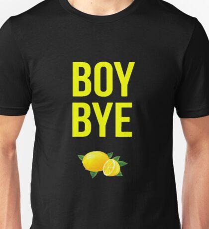 BOY BYE Beyonce  Unisex T-Shirt