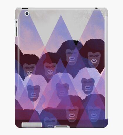 Gorilla Gang iPad Case/Skin