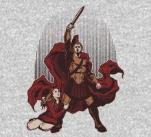 Last Centurion Kids Clothes