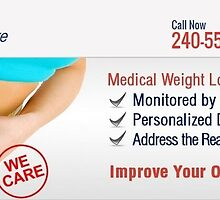Silver Spring Medical Weight Loss - www.xpressmedcare.com by xpressmedcare0