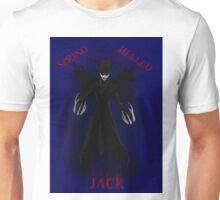 spring heeled jack (dark angel) Unisex T-Shirt