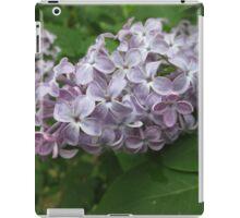 Lilac 4 iPad Case/Skin