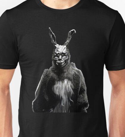 Frank the Bunny Unisex T-Shirt