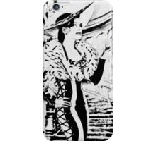 Elegance of class  iPhone Case/Skin