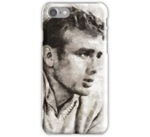 James Dean Hollywood Legend iPhone Case/Skin