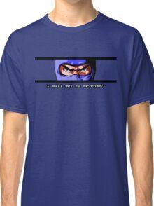 Ninja Revenge Classic T-Shirt