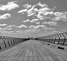 Lorne Pier by GS-Imagery