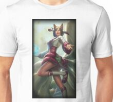 Ahri - League Of Legends Unisex T-Shirt