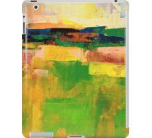 Field 902 iPad Case/Skin