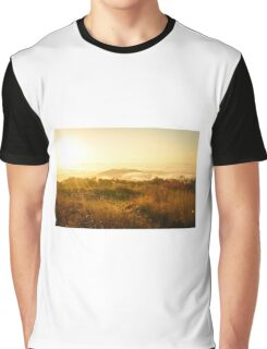 Sunrise Graphic T-Shirt