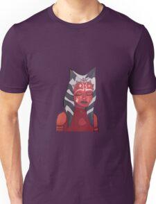 ahsoka tano artwork (version 2) Unisex T-Shirt