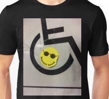 Ratchet Sticker Unisex T-Shirt