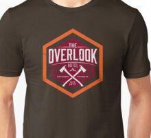 The Overlook Unisex T-Shirt