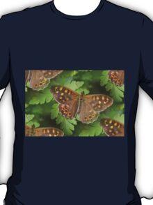 butterflies T-Shirt