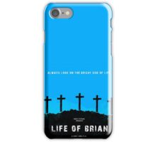 Life of brian | Cult tv iPhone Case/Skin