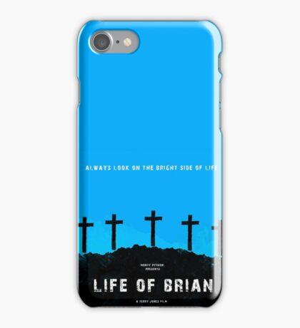 Life of brian | Cult tv iPhone Case/Skin
