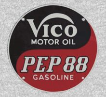 Vico Motor Oil by Museenglish