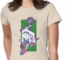 Helheim's Contract Womens Fitted T-Shirt