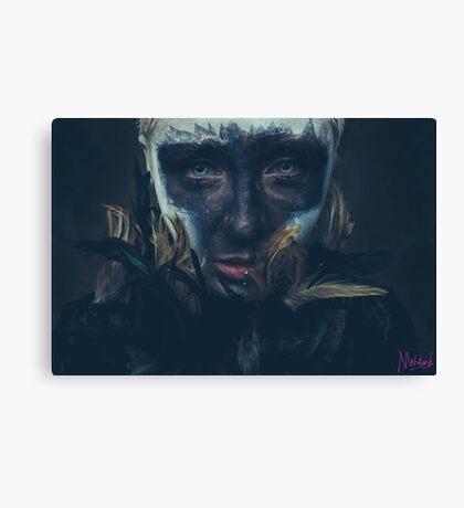 Faux Canvas Print