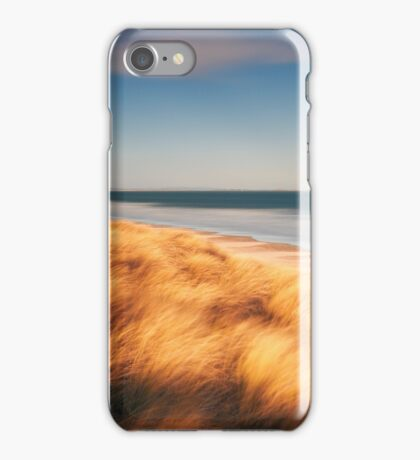 Breezy Beach iPhone Case/Skin