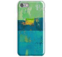 Field 980 iPhone Case/Skin