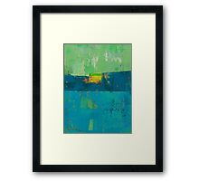 Field 980 Framed Print