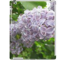 Lilac 2 iPad Case/Skin