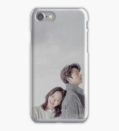 Goblin: The Lonely and Great God iPhone Case/Skin