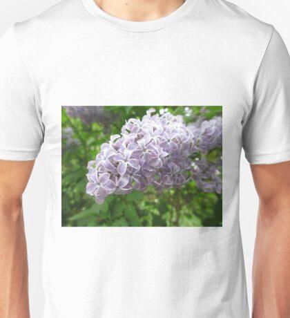 Lilac 1 Unisex T-Shirt