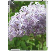 Lilac 1 iPad Case/Skin