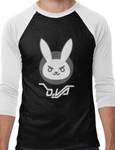 OVERWATCH DVA Men's Baseball ¾ T-Shirt
