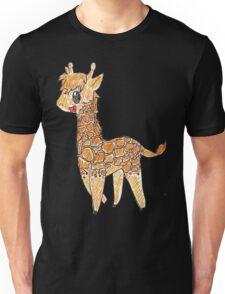 GiraffeChibi Unisex T-Shirt