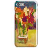 Garden 12 iPhone Case/Skin