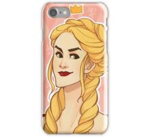 winsome sister iPhone Case/Skin