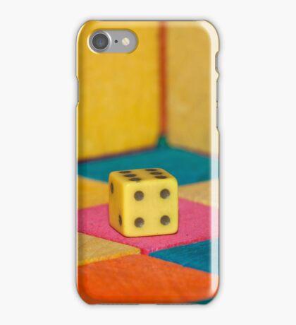 Its A Gamble iPhone Case/Skin