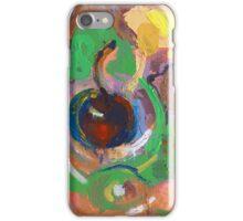 Garden 60 iPhone Case/Skin