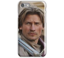 captivating brother iPhone Case/Skin