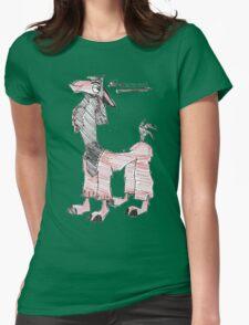 NoTouchie T-Shirt