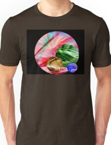 Dnamic Ripples Unisex T-Shirt