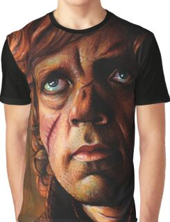 tempting look Graphic T-Shirt