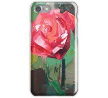 Garden 89 iPhone Case/Skin