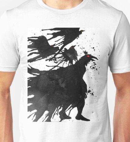 Ravens Call Unisex T-Shirt